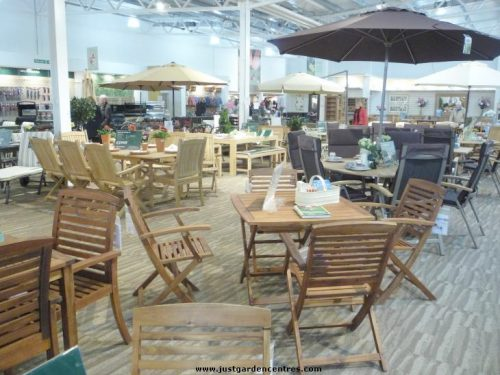 Which Garden Furniture Is Best In The Uk Justgardencentres