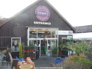 Entrance to Fermoys Garden Centre