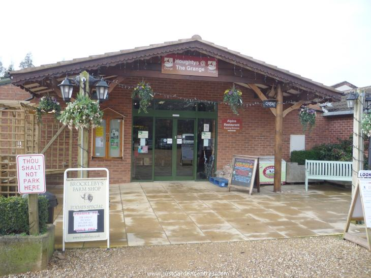 j and l garden centre melton mowbray justgardencentres
