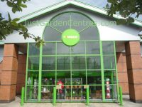 Homebase in Leamington Spa