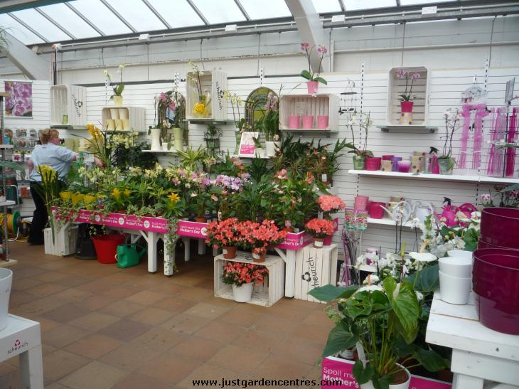 Woodford Park Garden Centre Justgardencentres